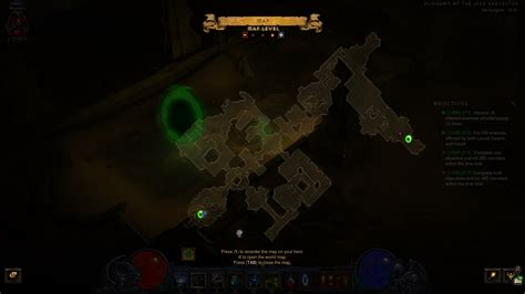 jade layout path witch doctor jade set dungeon guide diablo 3