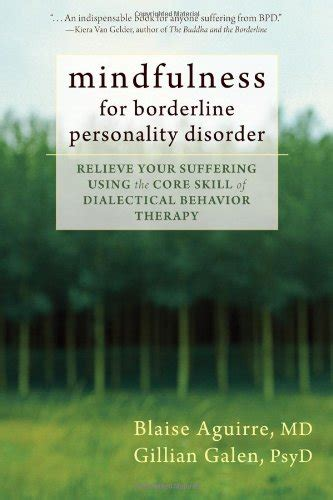 mindful workbook for domestic violence treatment program books new book mindfulness for borderline personality disorder
