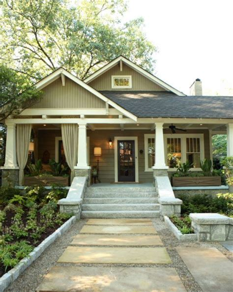 bungalo house the type of house i want to someday own or build arts and craftsman style bungalow it would