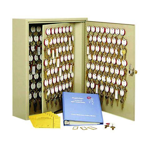 key cabinet home depot steelmaster 120 key cabinet safe 201812003 the home depot