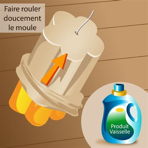 Fabriquer Une Bougie by Fabriquer Des Bougies D 233 Coration