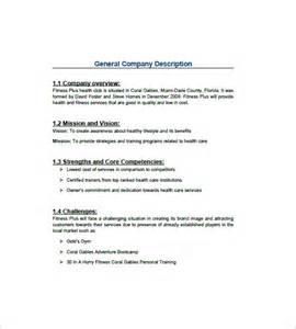 Personal Business Plan Template by Doc 951715 Personal Business Plan Template 6 Free