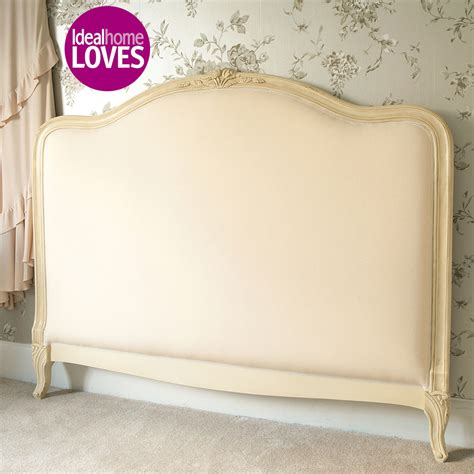 upholstered headboards upholstered and french headboards french bedroom company