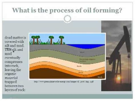What Does It To Come Out Of The Closet by Where Does Petroleum Come From And How Do We Extract It