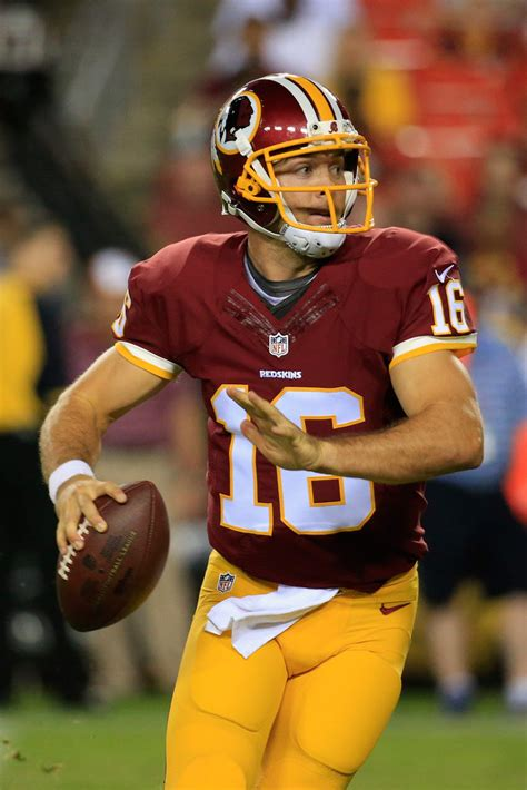 washington redskins c 16 colt mccoy photos photos cleveland browns v washington
