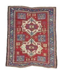 Alexandre Christie 2603 a fachralo rug south caucasus mid 19th century christie s