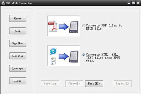 File Format To Epub Converter | pdf to epub converter how to convert pdf to epub file format