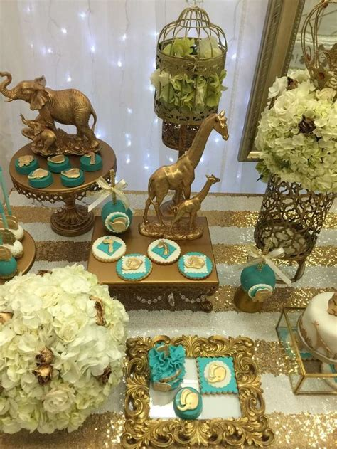 Safari Baby Shower Ideas For Boy by 1000 Ideas About Safari Baby Showers On