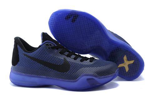 cheap nike 10 purple black shoes cheap lebron