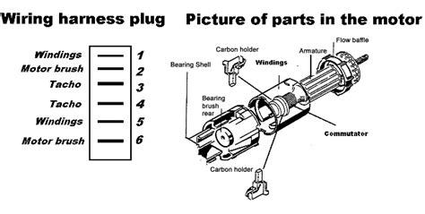 11 bosch classixx dishwasher wiring diagram stuff