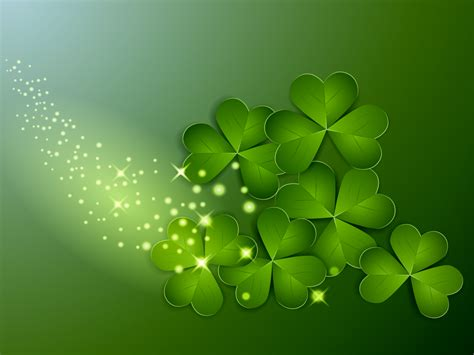 17 st patrick s day desktop wallpapers for true irish