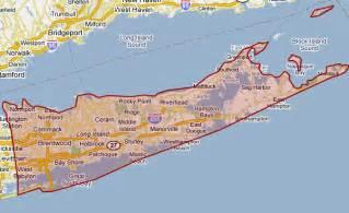 Long Island Zip Code Map by Long Island Ny Zip Code Map