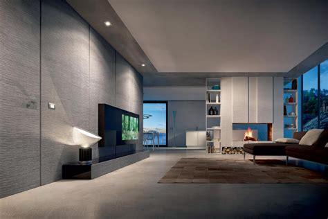 arredare casa moderna con poco materica e moderna perfetta per progettare un ambiente