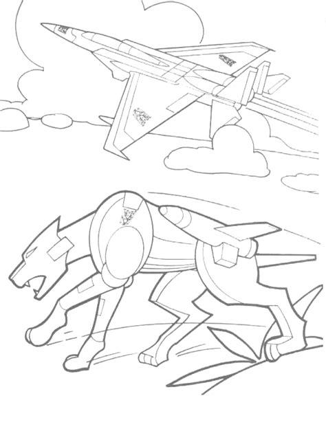 Transformers Coloring Pages Coloringpages1001 Com Transformers 4 Coloring Pages