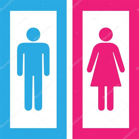imagenes simbolos hombre y mujer hombre y mujer ba 241 o signo s 237 mbolo de ba 241 o archivo