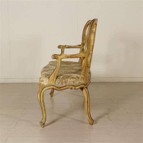 divanetto a due posti divanetto a due posti mobili in stile bottega 900