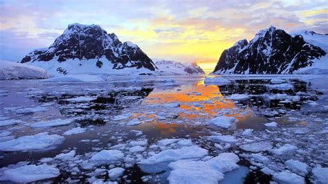 beautiful picture beauty of antarctica hd1080p youtube