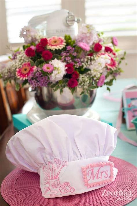 cooking themed bridal shower decorations quot cooking theme bridal shower quot bridal wedding shower ideas 2175989 weddbook