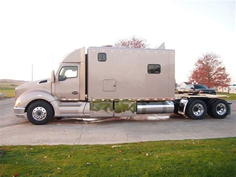 Indiana Custom Sleepers by Kenworth T680 In Indiana For Sale Used Trucks On Buysellsearch