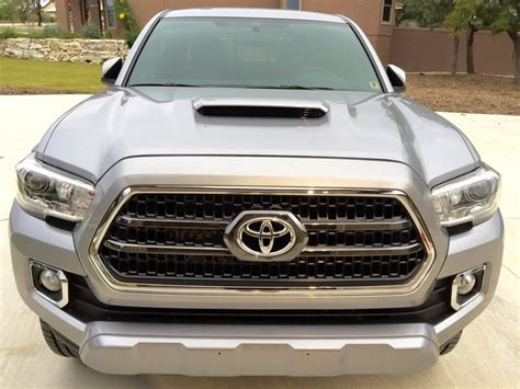 toyota ta grille new oem grills for 2016 tacomas page 4 tacoma world