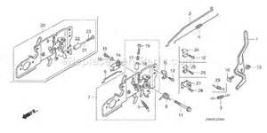Honda Gcv160 Timing Belt Honda Gcv160la Parts List And Diagram Type A1a Vin