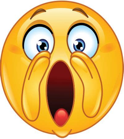 emoji yelling hey you guys shouting smiley facebook emoticon and