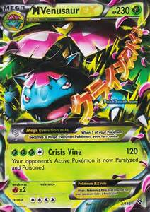 Ex pokemon x and y card review primetime pokemon s blog pokemon