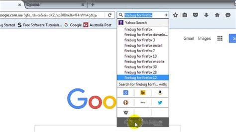 remove bing toolbar from firefox how to get rid of bing in firefox youtube