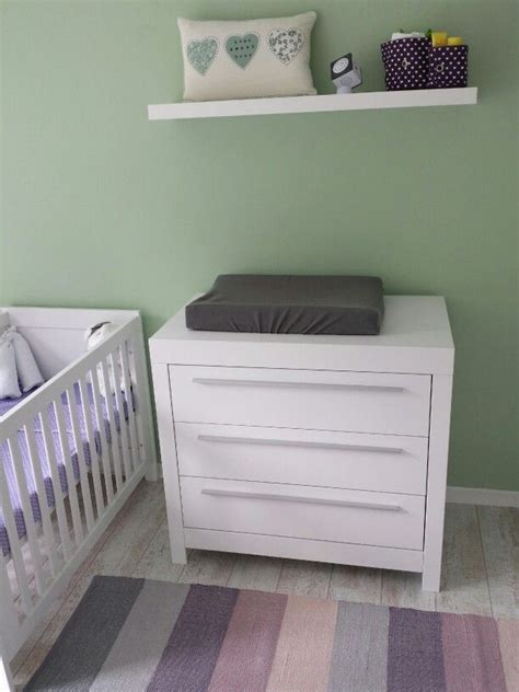 Plank Boven Commode by 16 Best Images About Baby Kamer Ons Meisje On