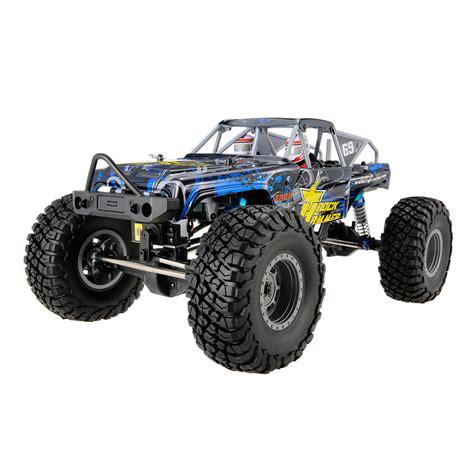 R C Rock Crawler 4wd Offroad 4x4 Rally Car 1 16 top 4wd rc cars eu hsp rgt wd rc crawler rock racer
