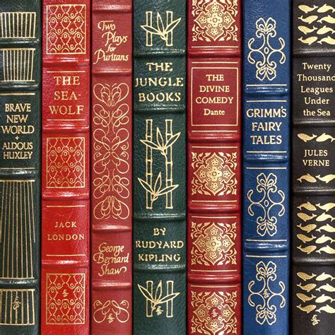 books for modern leather classics book collection juniper books