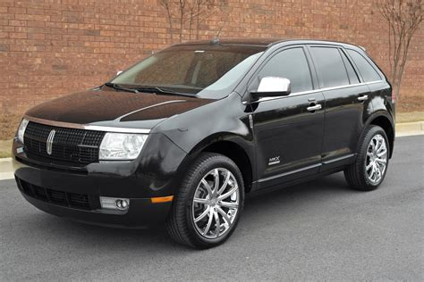 Lincoln Mkx 2008 by 2008 Lincoln Mkx Special Edition Awd Flowery Branch Ga