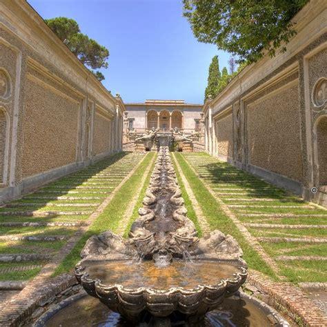 palazzo farnese caprarola giardini visita a palazzo farnese at caprarola