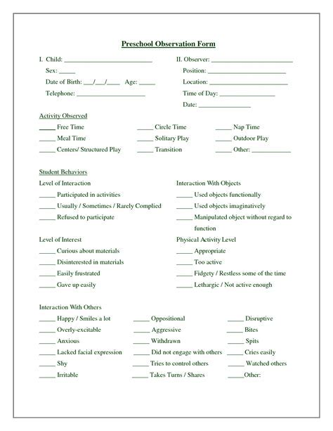 Simple Lesson Plan Template Word Sample Lesson Plan 9 Documents In