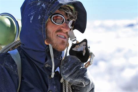 film everest hillary facing death at the earth s highest reaches the japan times