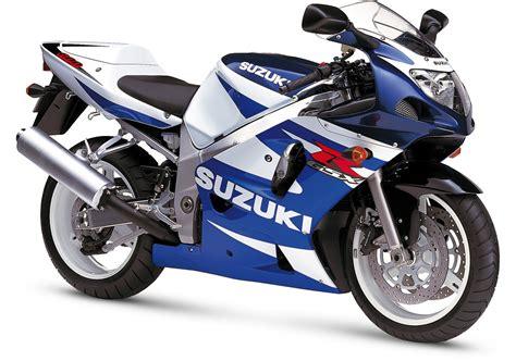 Suzuki Gsxr 600 K1 Aufkleber by Suzuki Gsx R 600 K1 K2 K3 2001 2003