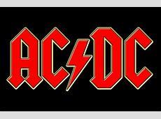 20 great hard rock logos | Creative Bloq Ac Dc Logo Images