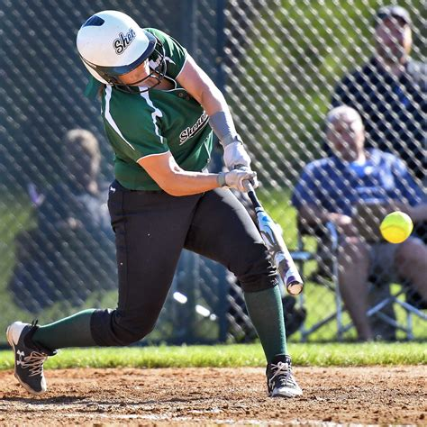 section 2 sports section ii softball tournament brackets are set times union