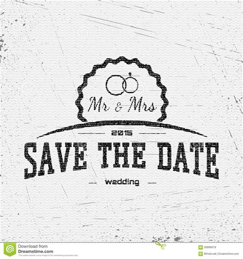 Gift Card That Can Be Used Anywhere - save the date badges cards and labels for any use stock vector image 56886679