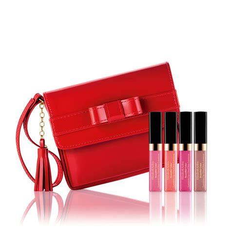Lip Gloss Elizabeth Arden elizabeth arden lip gloss set worth 163 44 00