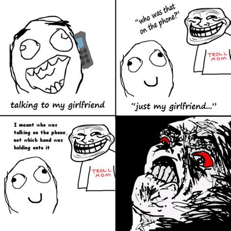 Troll Internet Meme - herp derp top rage comics part 2 le rage comics