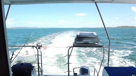 house boat tin can bay tin can bay houseboats brisbane