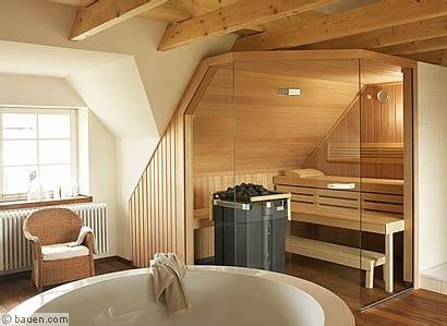sauna einbauen voraussetzungen 10 tipps f 252 r den saunaeinbau zu hause bauen