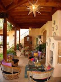 Southwestern Designs southwest porch designs southwest design spanish colonial revival