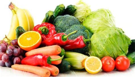 Sikat Buah Dan Sayuran Multifungsi ingin mencukupi kebutuhan serat konsumsi 5 makanan ini