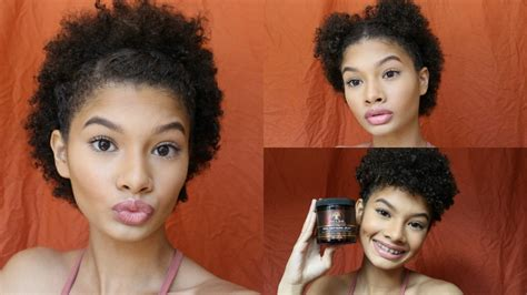 Basic Hairstyles by Basic Hairstyles For Curly Hair Black Hair