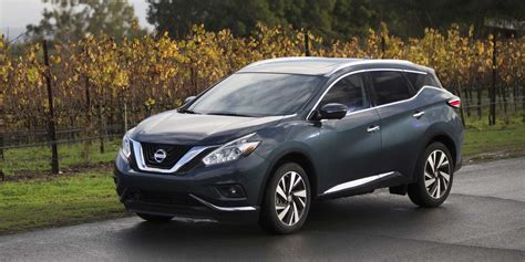 nissan murano 2017 grey 2018 nissan murano vehicles on display chicago