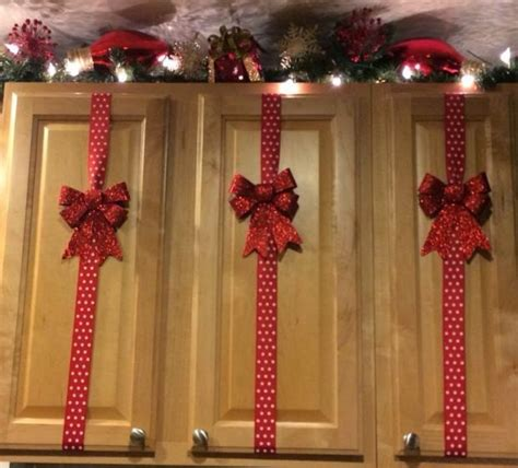 1000 ideas about christmas kitchen decorations on