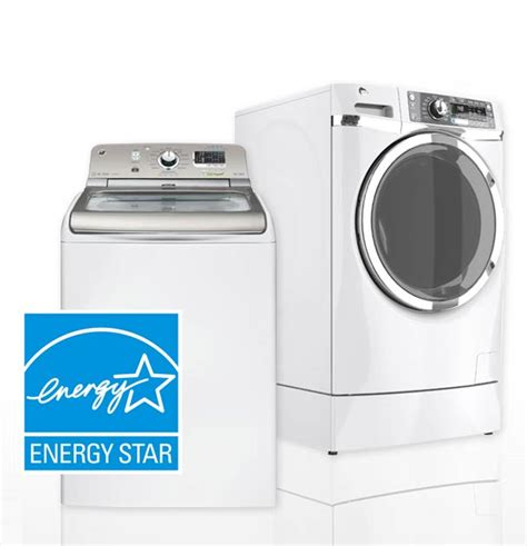 Hair Dryer Energy Efficient energy efficient washer dryer characteristics from ge