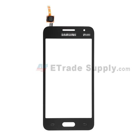 Samsung Galaxy 2 G355 samsung galaxy 2 sm g355 digitizer touch screen black